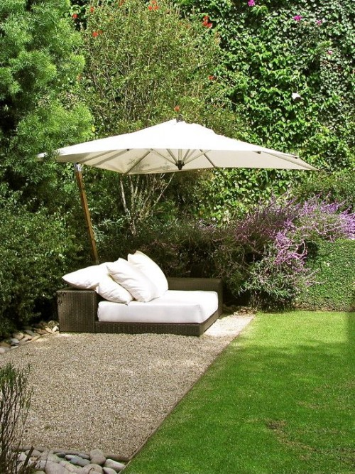 Great Place to Read The Secret Garden